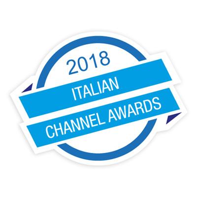 Vota IC Intracom come Miglior Distributore in ambito Cabling-Infrastruttura Data Center agli ICA2018