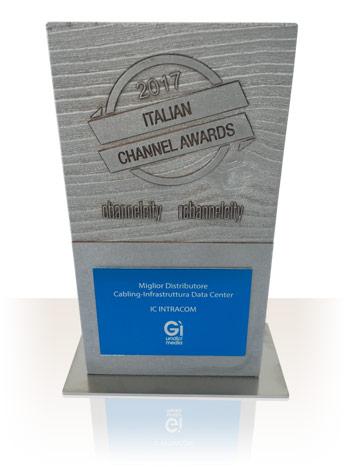 Premio ICA 2017